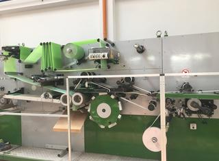 Comec Innovative Sanitary Napkin Machine P01219009