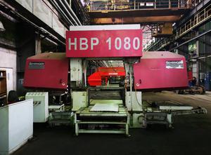 Behringer HBP 1080 Metallsäge - Bandsäge