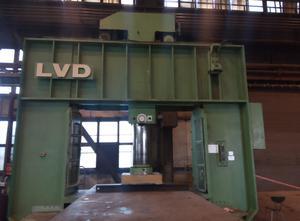 LVD 600 Stamping press