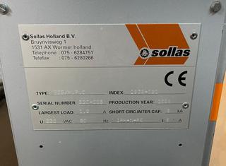 Sollas B25/MPC P01221039
