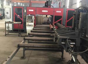 Akyapak 3 ADM Bohrmaschine - Automatik- / CNC-Revorverbohrmaschine