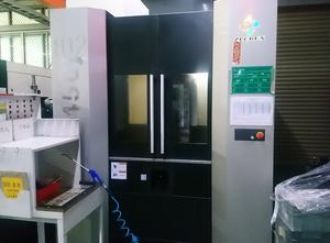 Frezarka CNC pozioma AVEREX HS-450i