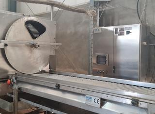 Turatti 1147-036-000-00  3500 Kg/h P01222015