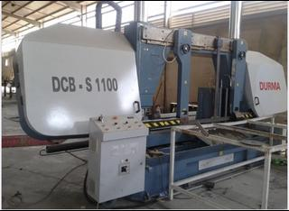 Durma DCB S 1100 P01222018