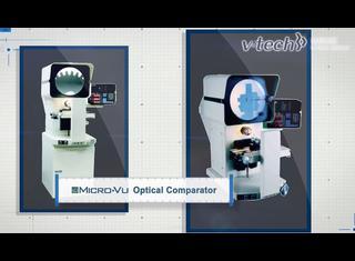 Micro VU Vertex & Excel series P01223004