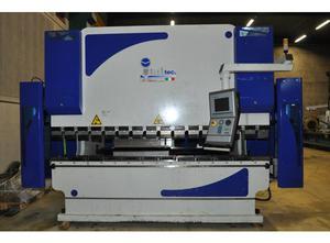 Italtec ISB 160/30 Abkantpresse CNC/NC