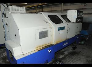 Okuma LB 25 Drehmaschine CNC