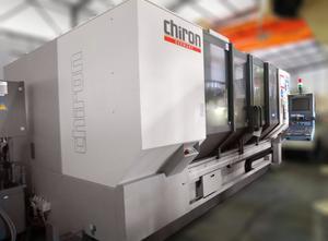 Chiron FZ 18L Bearbeitungszentrum Vertikal