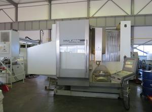 Dikey işleme merkezi Deckel Maho DMU 70 Evolution