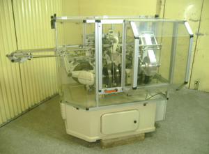 Porcovací a balící stroj Ipac AFC2 DF