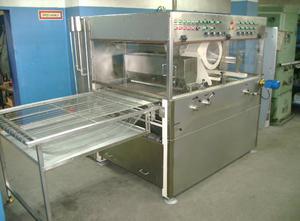Stroj na výrobu čokolády Nagema 800mm