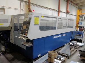 Trumpf TCL3030 Trumatic laser cutting machine