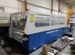 Trumpf TCL3030 Trumatic P01223051