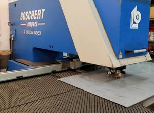 Boschert Compact 1000 CNC Stanzmaschine