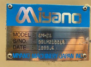 Miyano LM-21 P01228019