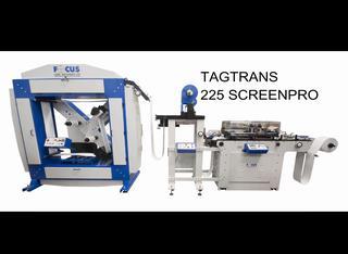 Focus Tagtrans ScreenPro 225 P01228020