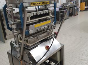 Pekařský stroj - ostatní Anneliese Mertes GmbH 79-MQ-40