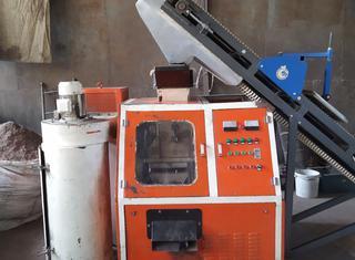 Metallmechanika/PL Tornado 620 P01228026