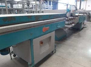 FARE MONOFILAMENT EXTRUSION LINE Recyclingmaschine