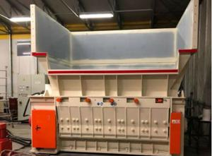 VECOPLAN VGZ250 Recyclingmaschine