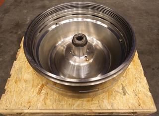 Alfa Laval MRPX 518 HGV-74C P01229027