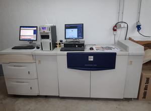 XEROX DC 5000 AP Digital press