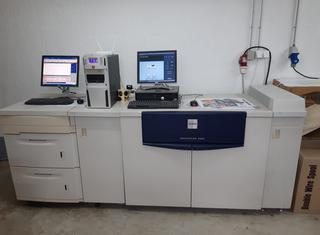 XEROX DC 5000 AP P01229028