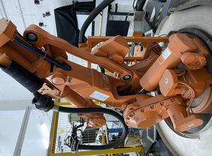 Industrialní robot ABB 4400 M99