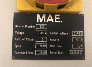 MAE M-AH 50RH1000 P01229031
