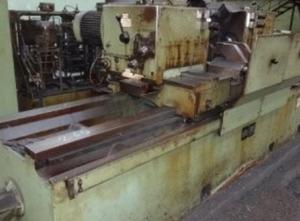 Frezarki manualne WMW FZWD 160/1600