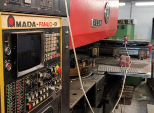 Amada PEGA-204040 CNC punching machine