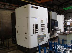 Okuma Multus U 4000 Drehmaschine CNC