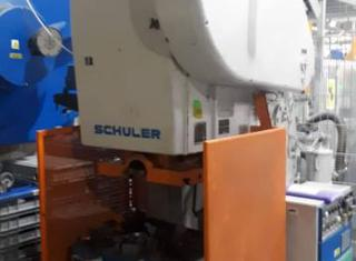 Schuler PD 80 - 280 P01230021