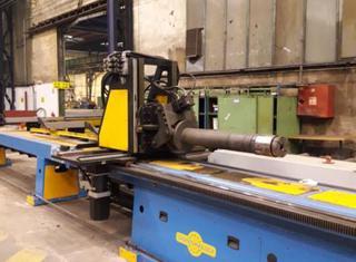 Starzechnology EVO 1200 CNC 5D P01230022