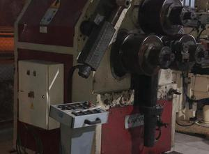 Akyapak APK 121 Profile bending machine