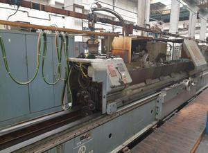 Frezarki manualne Lindner GL4/4000