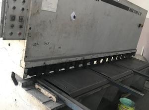 Ermaksan HGD 3100x10 CNC Schere