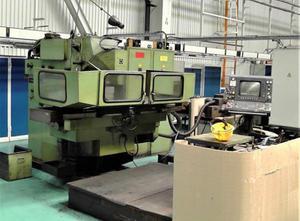 Frezarka uniwersalna CNC TOS FGS 63 CNC