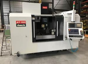 Awea AF-1060 CNC Fräsmaschine Vertikal