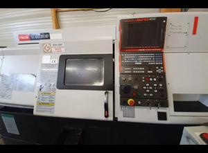 Mazak QT NEXUS 200MSY Drehmaschine CNC