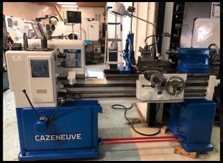 Cazeneuve HB 575 * 1000 P01230053