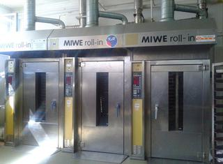 Miwe Rotary oven P01230073