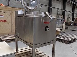 Rousselet RC 30 VX Zentrifuge