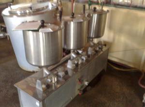 Boiler - Tank