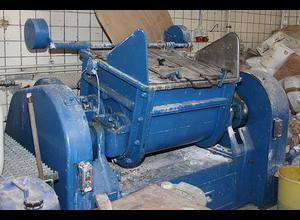 Mezcladora de polvo Zet mixer 260L
