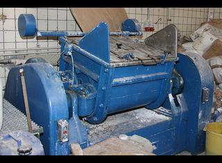 Zet mixer 260L P01230094