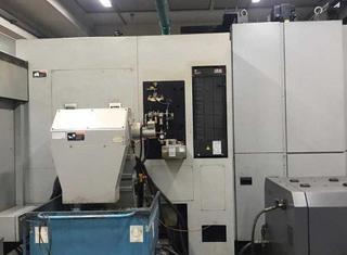 Mori Seiki NH 5000 DCG P01230107