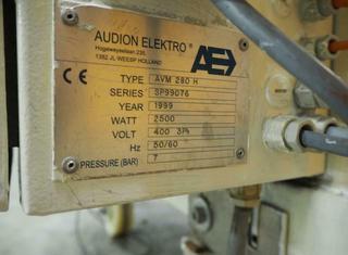 Audio Electro AVM 280H Series P01230116