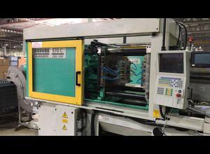 Arburg Allrounder 570 C 2200-1300 Spritzgießmaschine