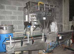 Atoma 823-C-400 Filling machine - Various equipment